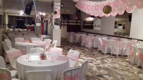 salon fiesta evento