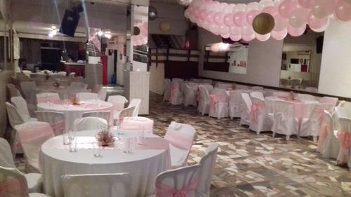 salon fiesta evento catering parrillero barra cordón pocitos