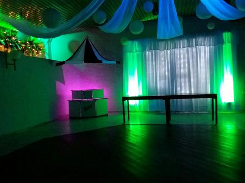 salon fiesta ,eventos