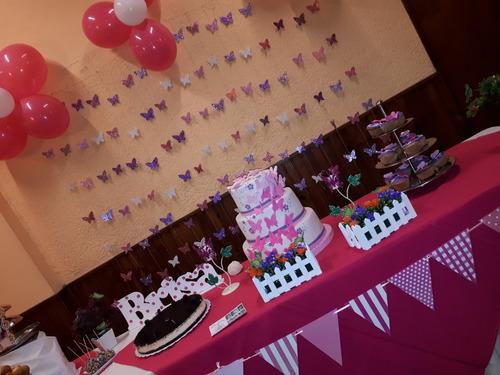 salón para fiestas infantiles cumpleaños reducto prado