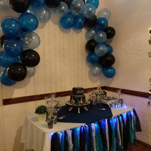 salón serafines fiestas y eventos
