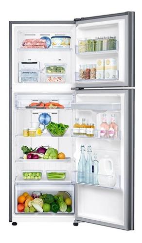 samsung freezer heladera