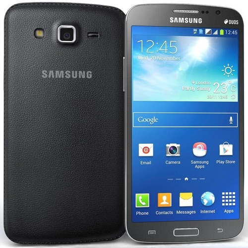 samsung galaxy grand 2 duos impecable