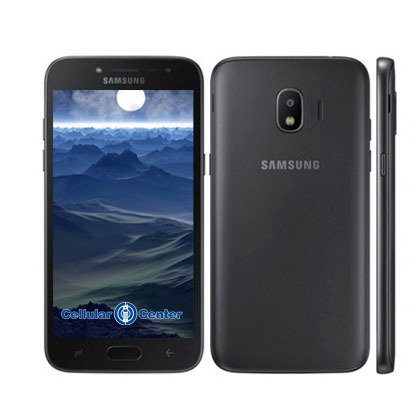 samsung galaxy j2 pro dual sim  negro libre