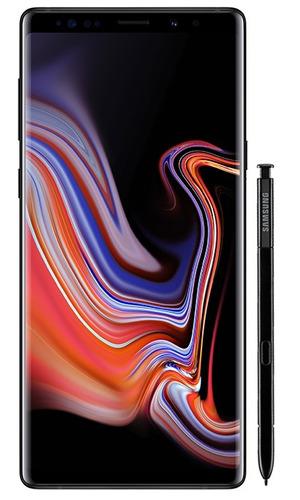 samsung galaxy note 9 128 gb libre para cualquier compañía