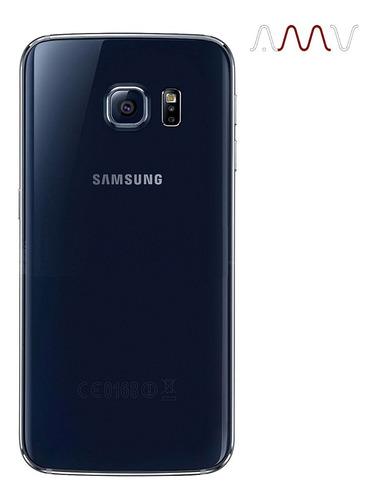 samsung galaxy s6 edge plus 4g lte 4gb 64gb gtia. 1 año amv
