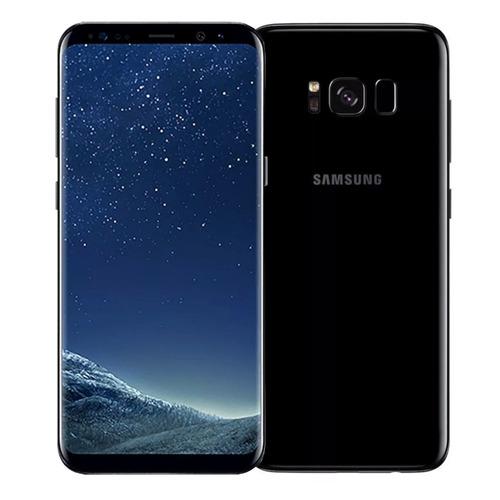 samsung galaxy s8 5.8 s amoled 64gb 4gb nuevo 1 año gtia amv
