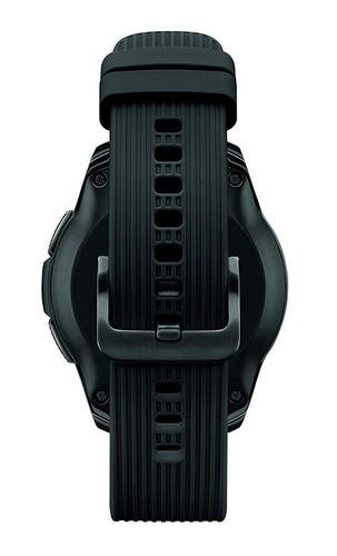 samsung galaxy watch (1.811in) midnight black, sm-r800