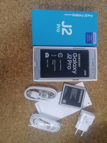 samsung j2 pro nuevo en caja sin uso libre