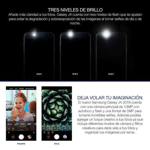 samsung j4 2018 5.5  32gb 2gb ram dual sim 13mp loi