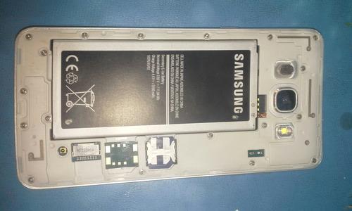 samsung j510mn para reparar placa rota no prende lo demas pe