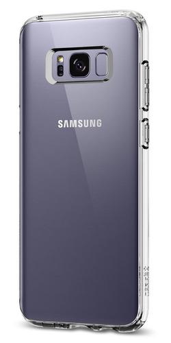samsung s8 plus protector spigen ultra hybrid