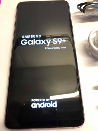 samsung s9 + plus 64gb