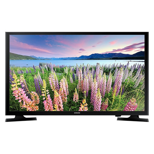 samsung un40j5200agxzd -  tv led 40 smart tv wide full hd