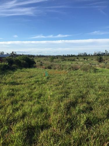 san carlos terreno ideal para proyecto de viviendas ph  - ref: 3301