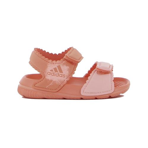 sandalia adidas altaswim c/velcro de niña