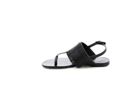 sandalia casual de mujer santas & demonias