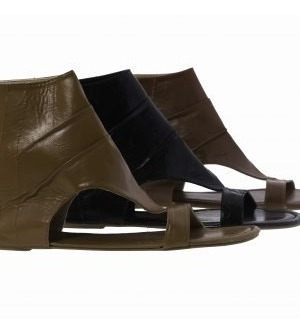 sandalia chatita calzado dama