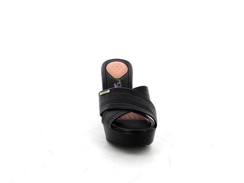 sandalia dama modare casual