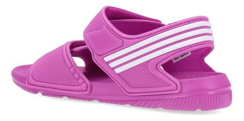 sandalia de niño adidas akwah 9 k synthetic  b39856