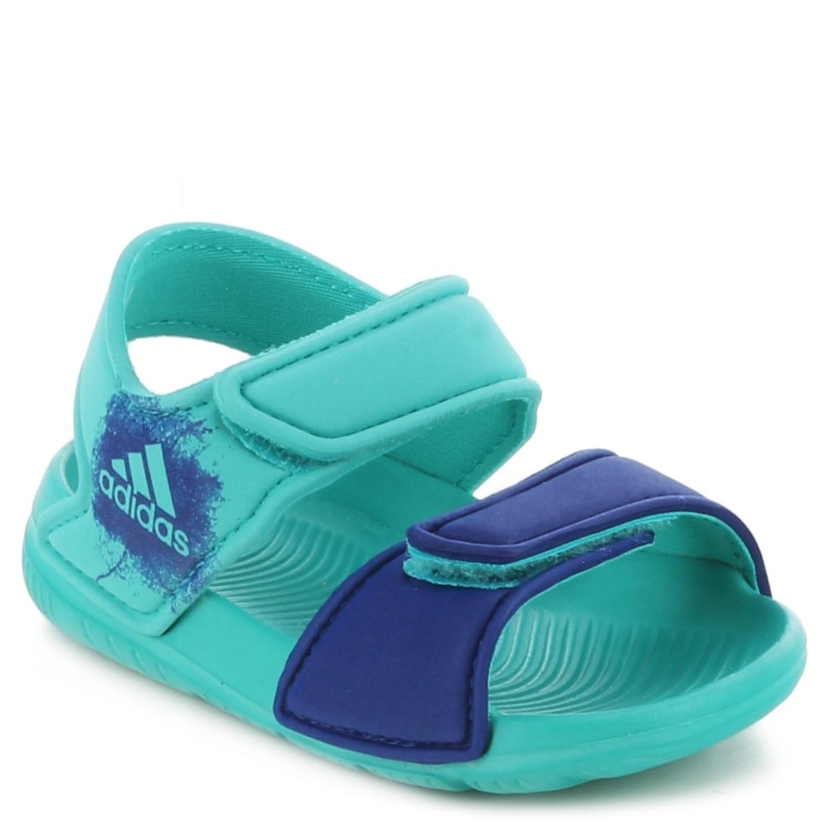 bedb5e817 sandalia niño adidas sandalia swim 009.436405548. Cargando zoom.