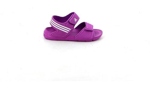 sandalias adidas de niña akwah 9 multispec