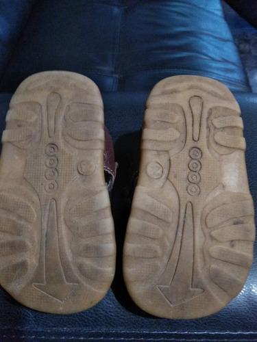 sandalias bebé calzado
