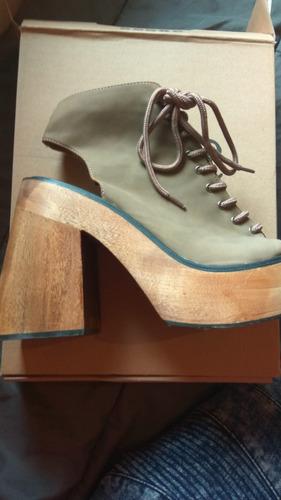 sandalias-botas(sandal casual highlander)