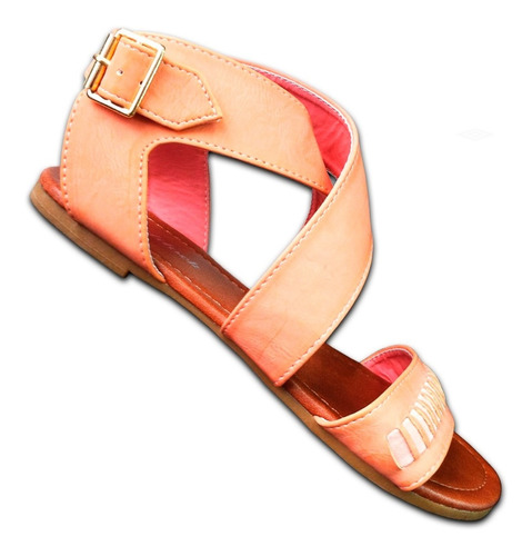 sandalias paddock calzado zapatilla de dama verano mvd sport