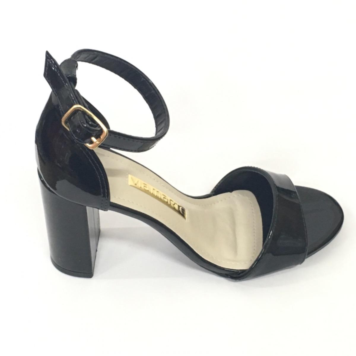 6ce8effc36b sandalias vía marte dama de fiesta color negro del 35 al 40. Cargando zoom.