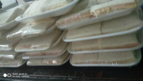 sandwiches de 1era