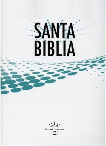 santa biblia - reina valera 1960 - ideal estudiantes