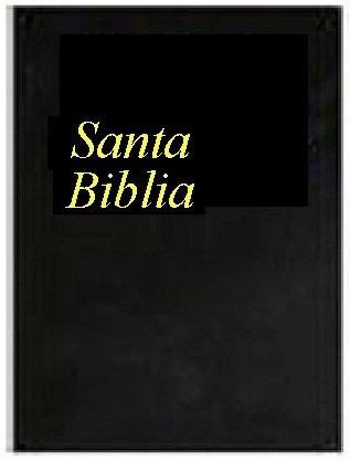 santa biblia - versión reina valera - tapas duras