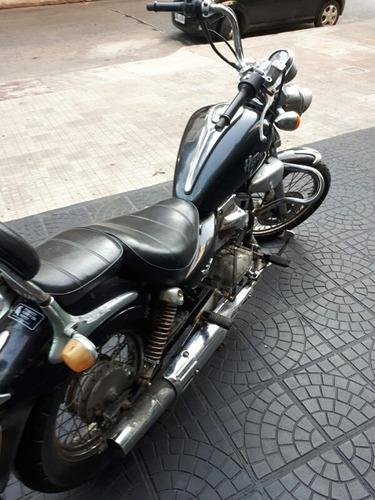 sanyang  150 cc