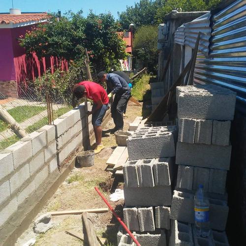 sarbo construcciones