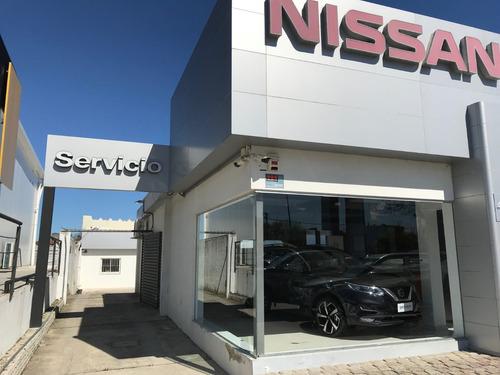 scio. mantenimiento oficial nissan np300 4x4 d - santa rosa
