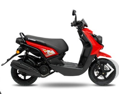 scooter 150  .