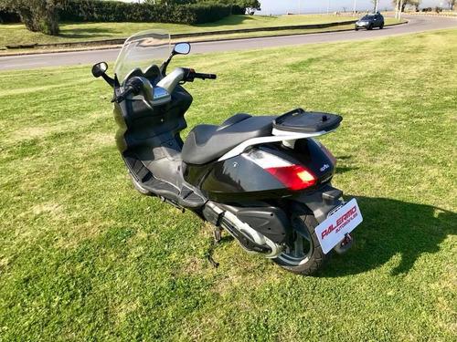 scooter aprilia atlantic 500 sprint