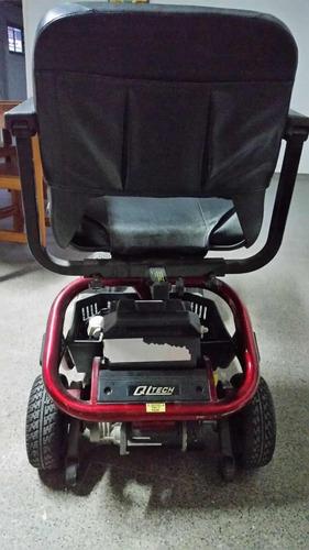 scooter electrica con asiento para discapacitados