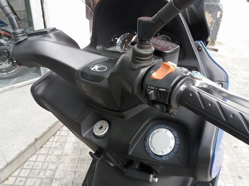 scooter kymco x-citing 500 abs excelente estado