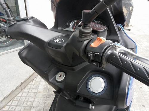 scooter kymco x-citing 500 excelente estado