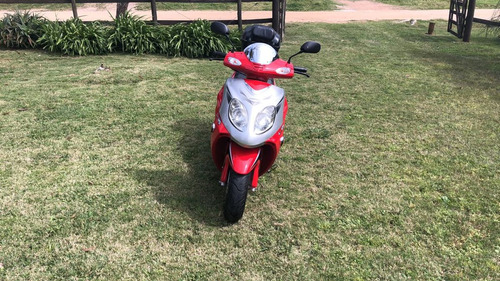 scooter winner 125cc
