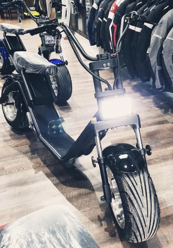 scooters electricas city-go