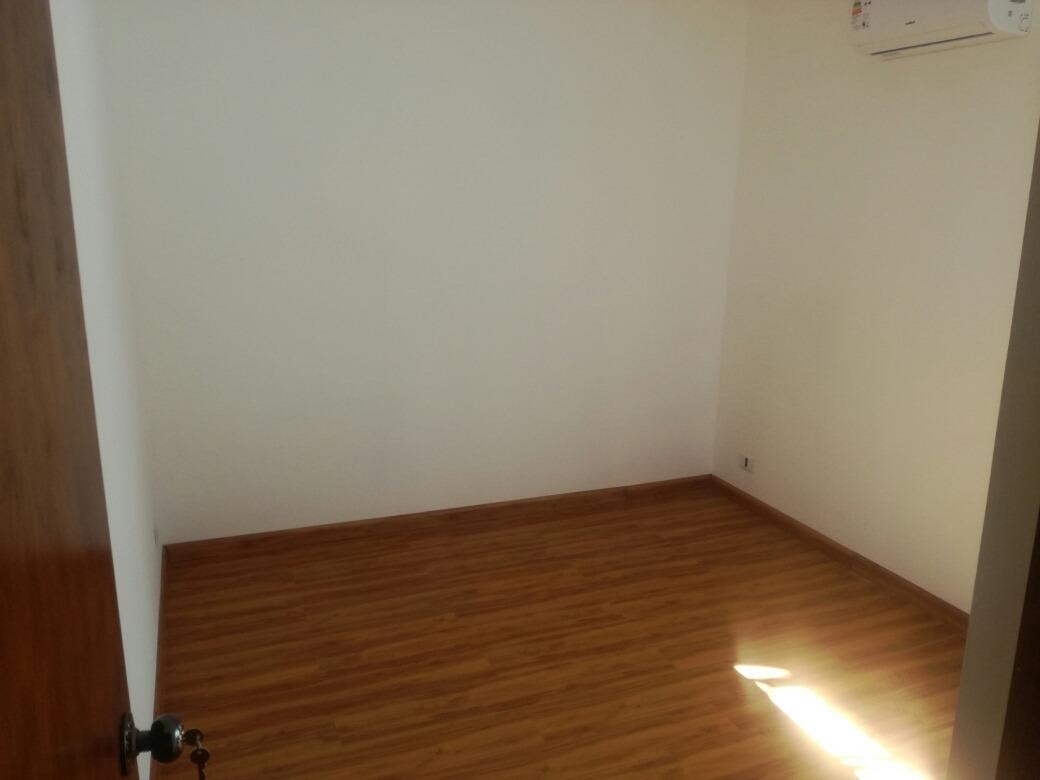 se alquila apartamento de un dormitorio excelente estado