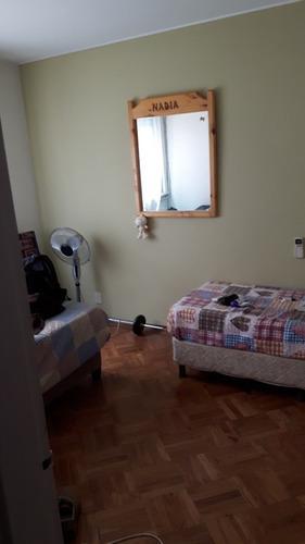 se alquila apto de un dormitori0 en parque batlle