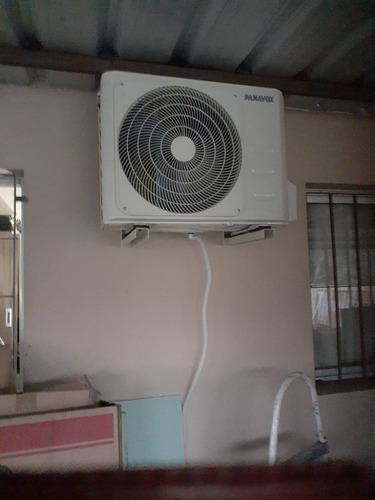 se repara heladera .se instala aire y reparación en gral