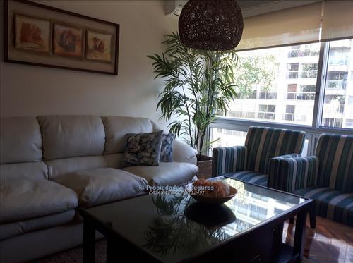 se vende apartamento 2 dormitorios en pocitos impecable!!