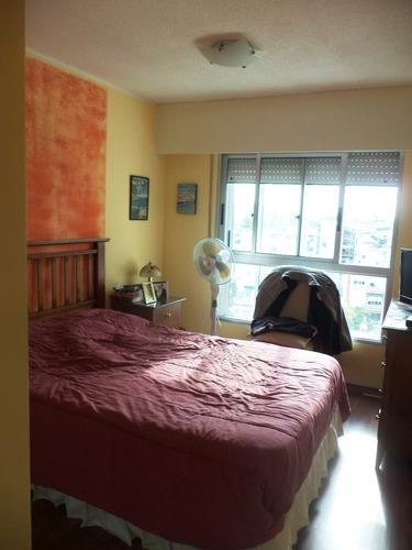 se vende apartamento  de 1 dormitorio  en  parque batlle