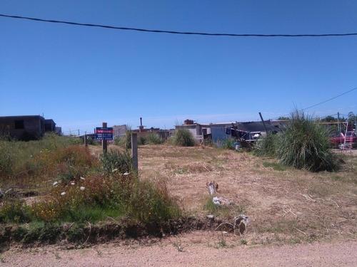 se vende terreno en barrio san gabriel