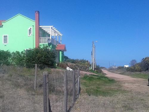 se venden 2 terrenos balneario buenos aires